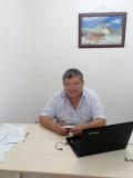 Арсланов Аскерхан Рахмедович