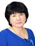 Межитова Фаризат Янибековна